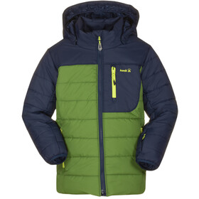 Kamik Van Winter Jacket Kids olive